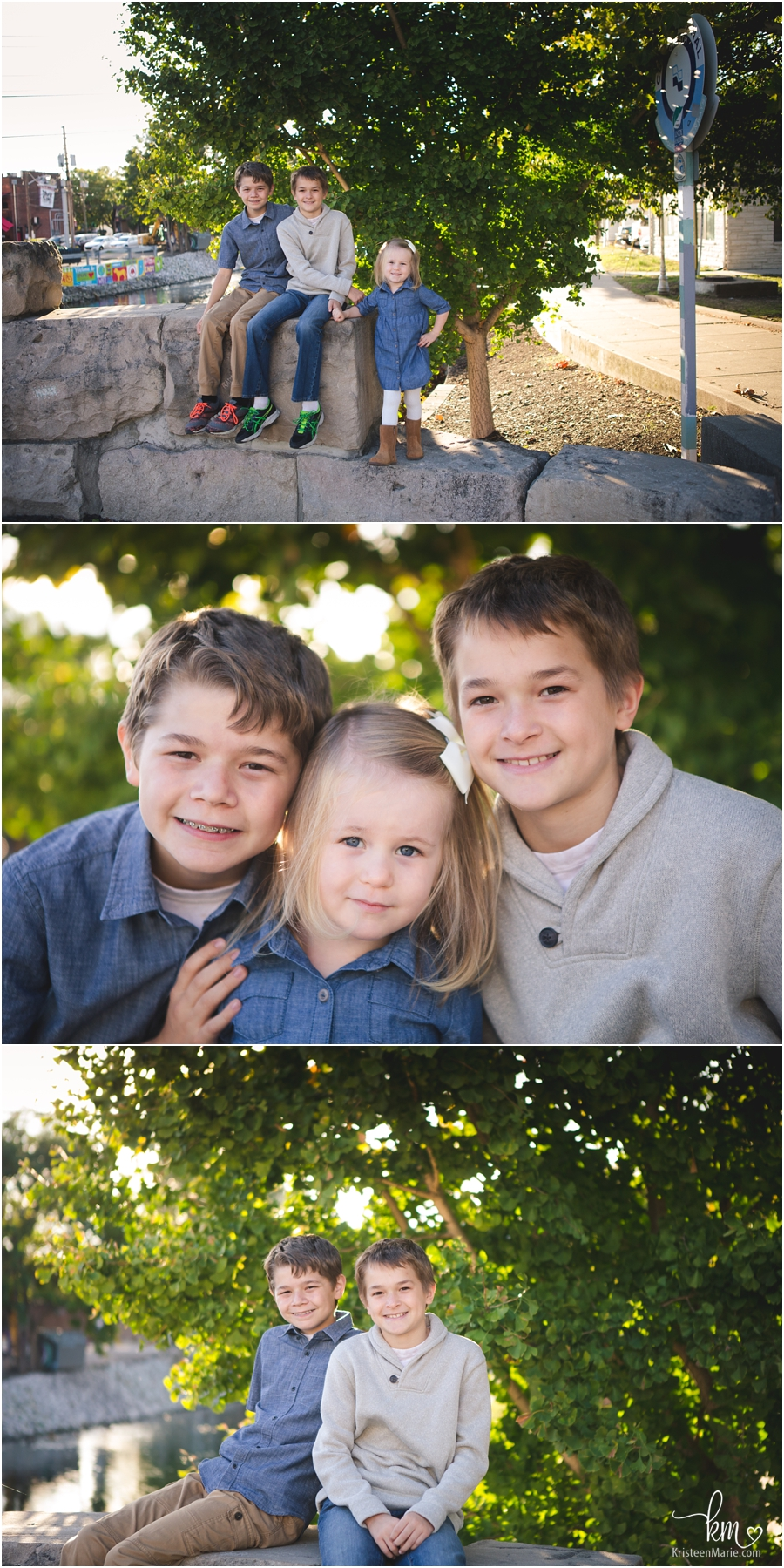 Indianpolis family photography