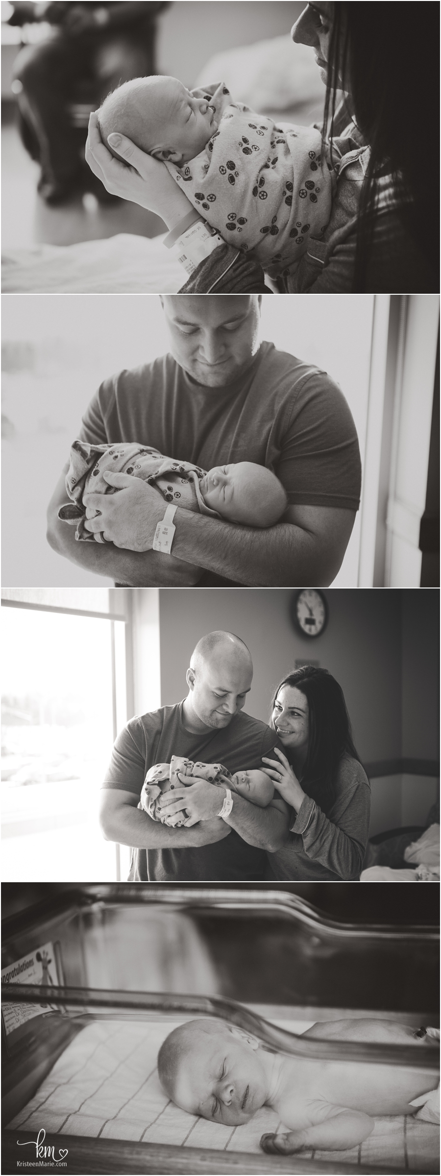 Fresh 48 poses - newborn photography pictures in hospital - great ideas