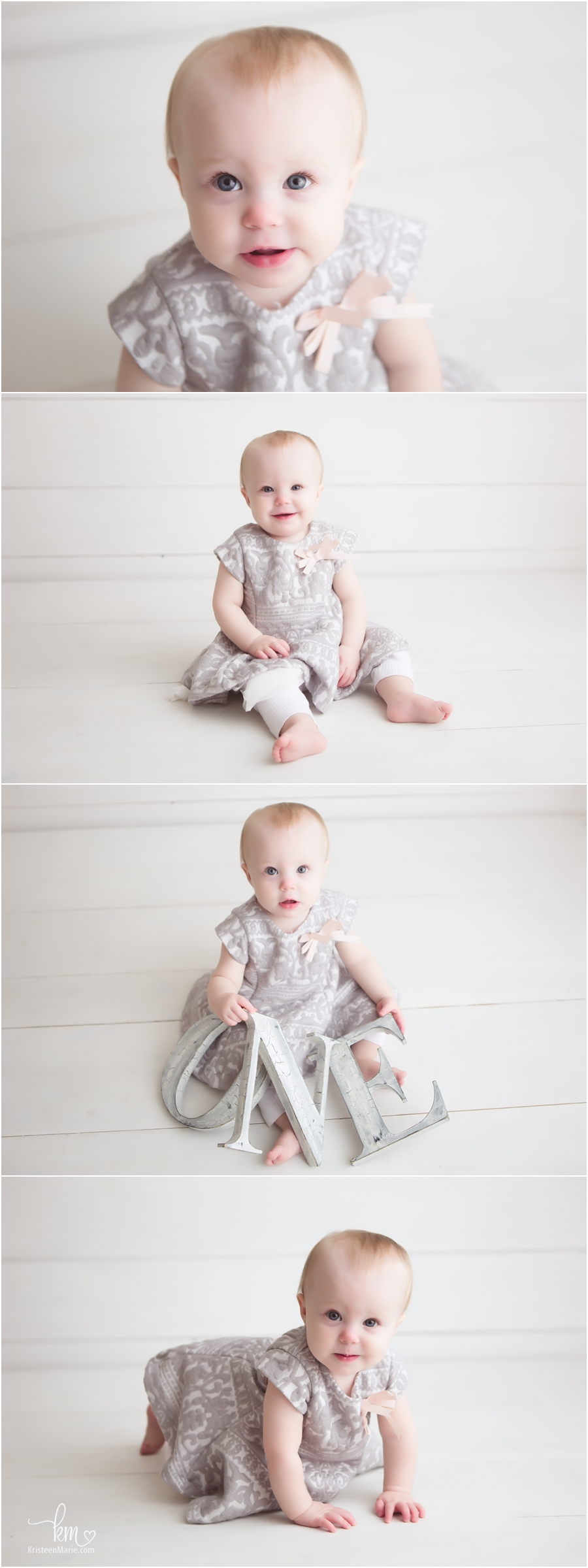 one-year-old photography - 1st birthday pictures poses