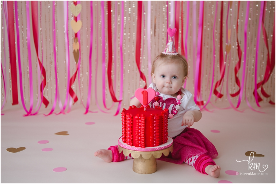1st birthday photography in Indianapolis, IN