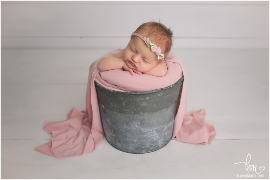 Westfield Newborn Photographer
