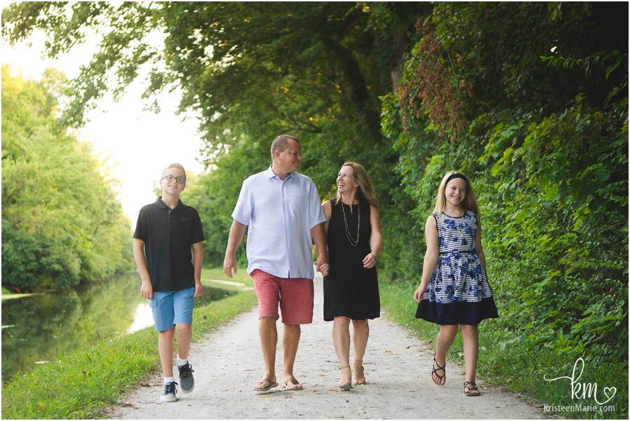 Indianapolis, Indiana family photography