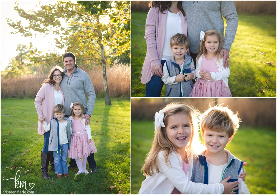 Carmel Indaiana family photography