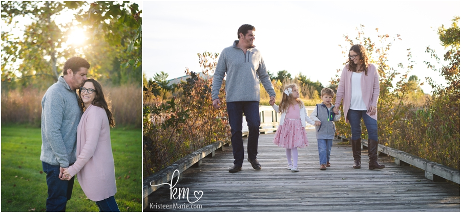 family pictures by KristeenMaire Photography