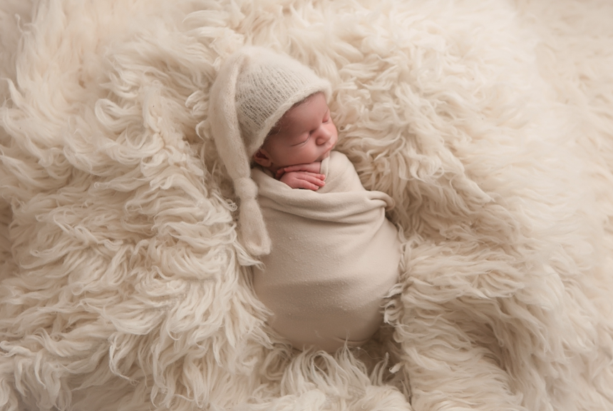 Baby Boy Corrado – Indianapolis Newborn Photography by KristeenMarie