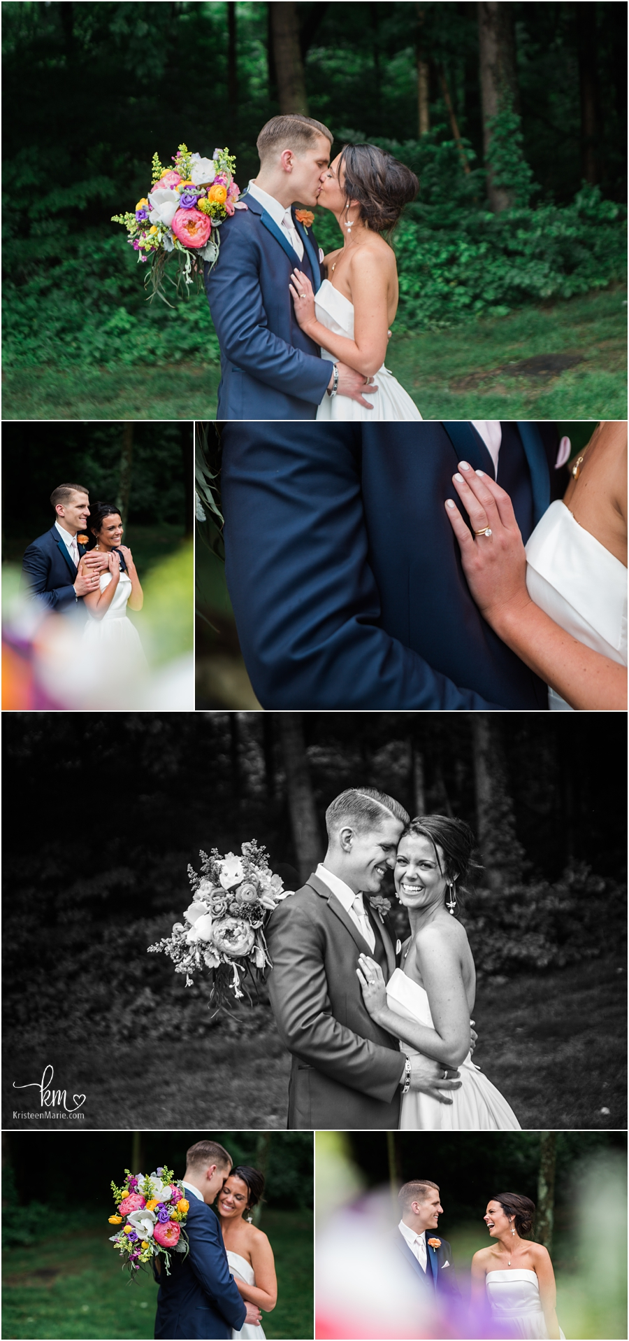 Indianapolis wedding photography at Indianapolis Yatch Club