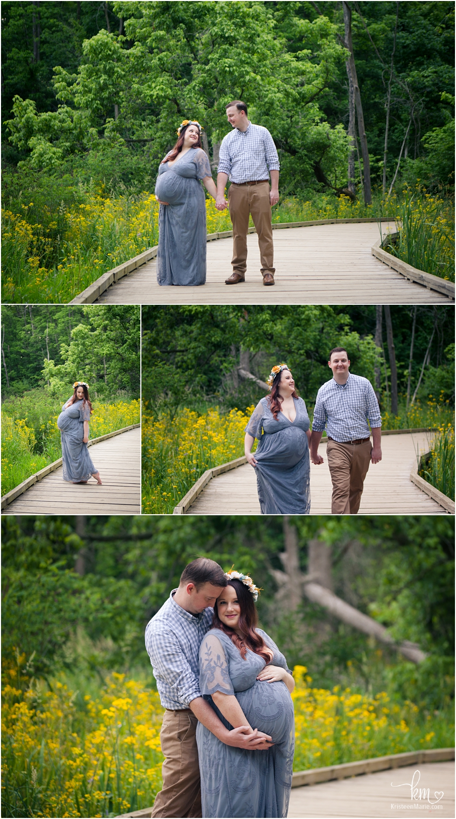 cuddle maternity photography