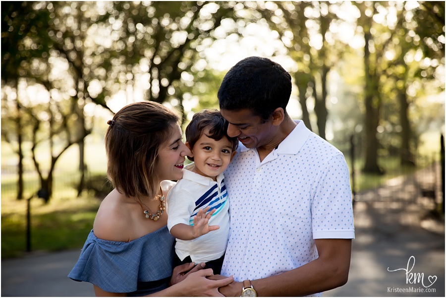 Best Indianapolis Family Photographer